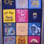 T-Shirt Quilt-729