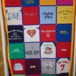T-Shirt Quilt-733
