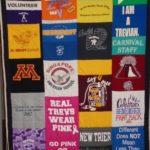T-Shirt Quilt-744