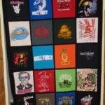 T-Shirt Quilt-845
