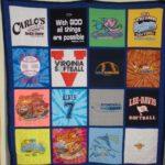 T-Shirt Quilt-849