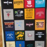 T-Shirt Quilt-738