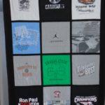 T-Shirt Quilt-816