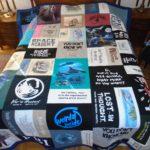 T-Shirt Quilt-851