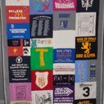 T-Shirt Quilt-842