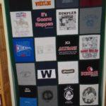 T-Shirt Quilt-853