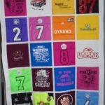 T-Shirt Quilt-856