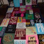 T-Shirt Quilt-869