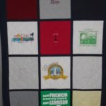 T-Shirt Quilt-736