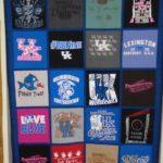 T-Shirt Quilt-847