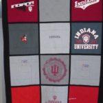 T-Shirt Quilt-817B