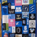 T-Shirt Quilt - 1032