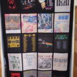 T-Shirt Quilt - 1055