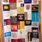 T-Shirt Quilt -1059