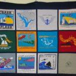 T-Shirt Quilt - 1097