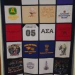 T-Shirt Quilt - 1131