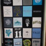 T-Shirt Quilt-854