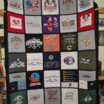 T-Shirt Quilt-880