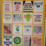 T-Shirt Quilt-884B