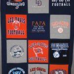 T-Shirt Quilt-897