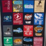 T-Shirt Quilt-899