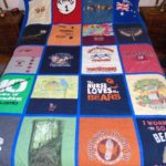 T-Shirt Quilt-901