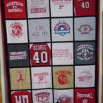 T-Shirt Quilt-918