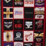 T-Shirt Quilt-920