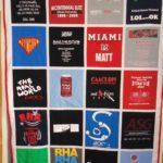 T-Shirt Quilt-921