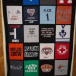 T-Shirt Quilt-922