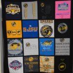 T-Shirt Quilt-923A