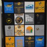 T-Shirt Quilt-923B
