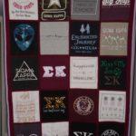 T-Shirt Quilt-924