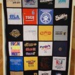 T-Shirt Quilt-925