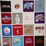 T-Shirt Quilt-926