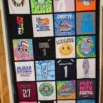 T-Shirt Quilt-927