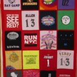 T-Shirt Quilt-928