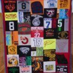 T-Shirt Quilt - 929