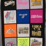 T-Shirt Quilt-930
