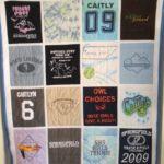 T-Shirt Quilt - 964a