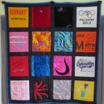 T shirt quilt-2