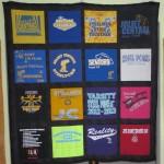 T shirt quilt-42