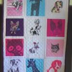 T shirt quilt-47