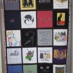 T shirt quilt-54