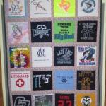 T shirt quilt-65