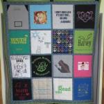 T shirt quilt-83
