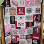 T shirt quilt-86