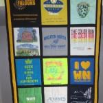 T shirt quilt-87
