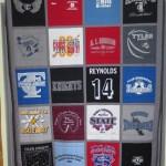 T shirt quilt-88